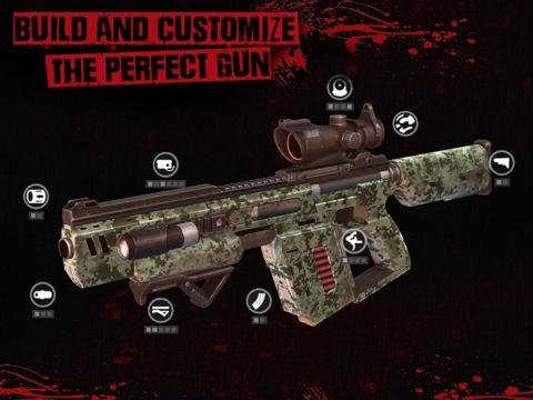 Gun Master 3: Zombie Slayer screenshot