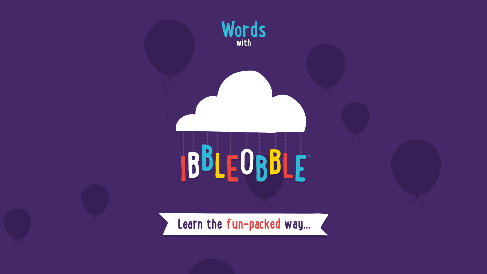 Words with Ibbleobble screenshot 11