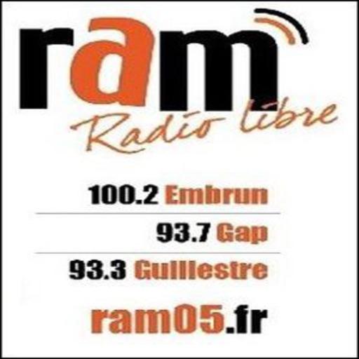 RAM - Radio Alpine Meilleure