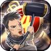 疯狂的麦克斯 - 好玩的打地鼠玩法 - iPhoneアプリ