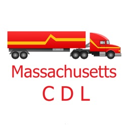 Massachusetts CDL Test Prep Manual