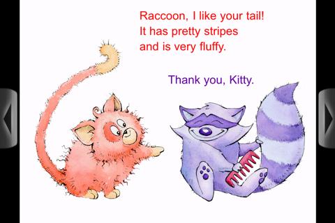 Kitty Wants screenshot 4