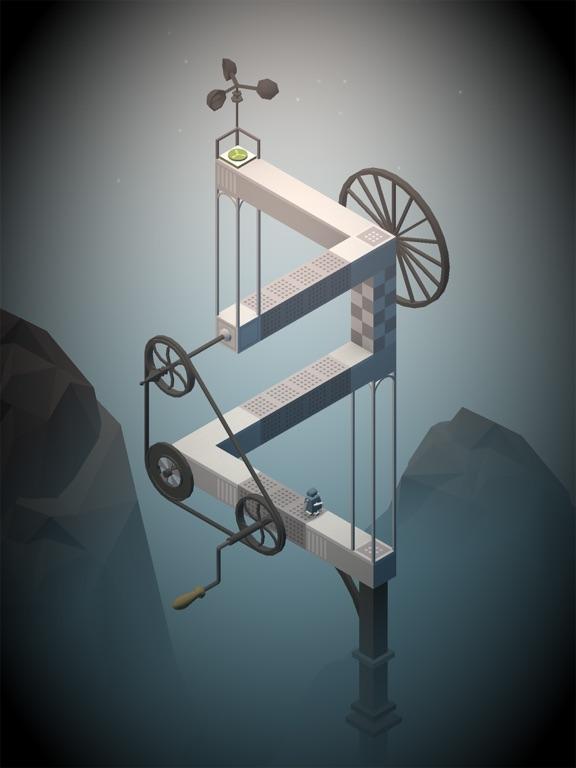 Screenshot #1 for Dream Machine : The Game