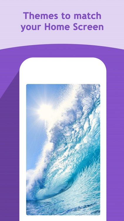 Screen App - HD Colorful Wallpapers Backgrounds