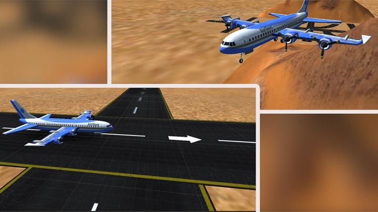 plane flying 2016 screenshot-3