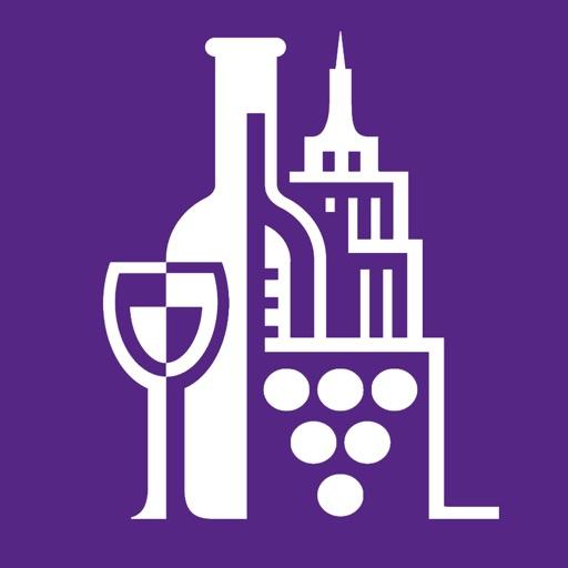 Wine Spectator NYWE 2015 icon