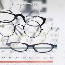 Pre-Opt OAT Flashcards for Optometry Admissions Test Lite
