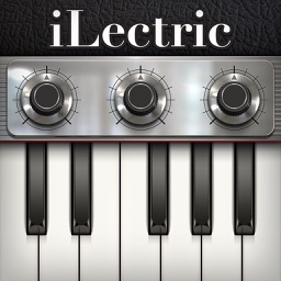 iLectric Piano for iPad