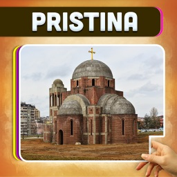 Pristina Offline Travel Guide