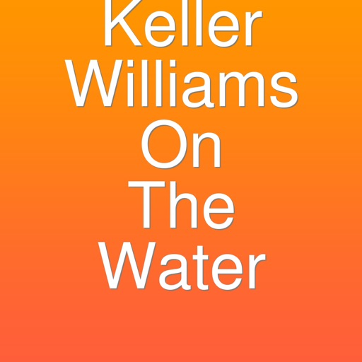 Keller Williams On The Water