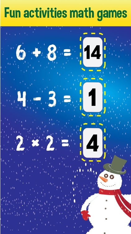 2nd Grade Math addition and subtraction learning for kids