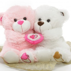 Cute Teddy Bear Wallpapers 4