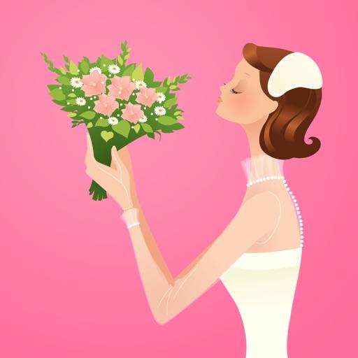 最美新娘 - 婚纱摄影和婚庆安排