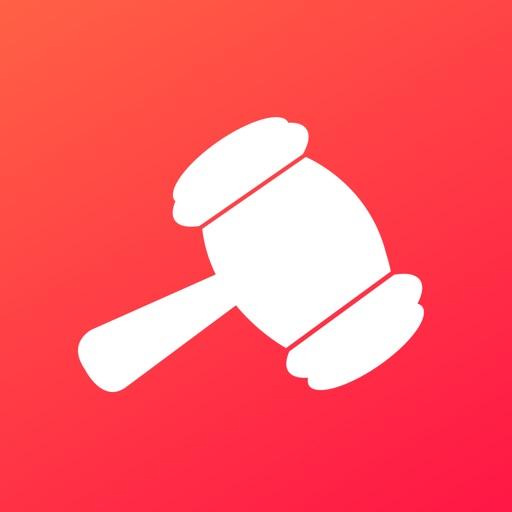 二手拍 - 全民闲置物品网上拍卖平台