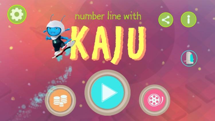123 Learn Numbers with Kaju screenshot-0