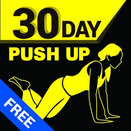 30 Day Push-Ups Trainer