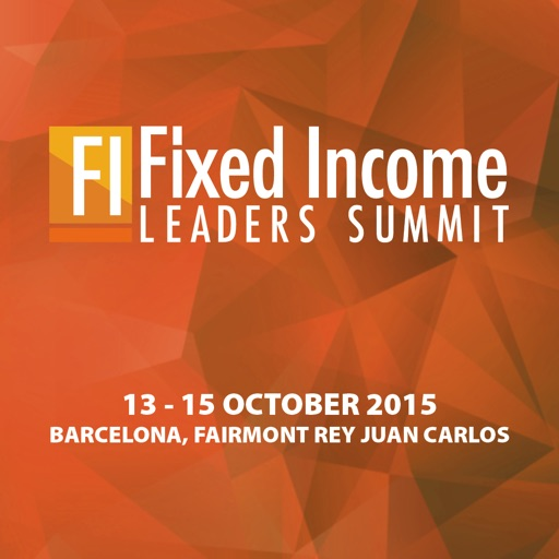 Fixed Income Leaders Summit 15
