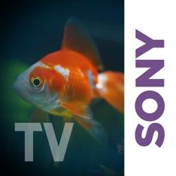Aquarium for Sony Smart TVs