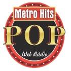 Metro Hits POP icon