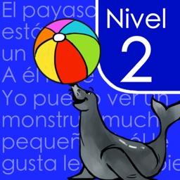 Spanish Reading Comprehension Level 2