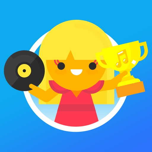 SongPop Party - Music Quiz
