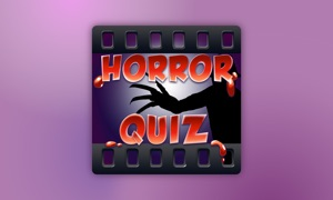 Best Horror Movie Quiz