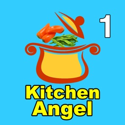 Kitchen Angel - Recipe Collection Cookbook 1