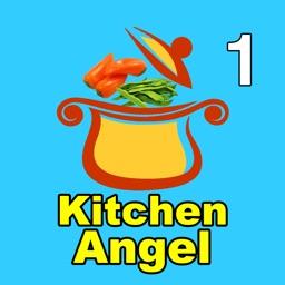 Kitchen Angel - Recipe Collection Cookbook 1