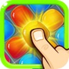 Tap The Block Jelly Puzzle Popstar
