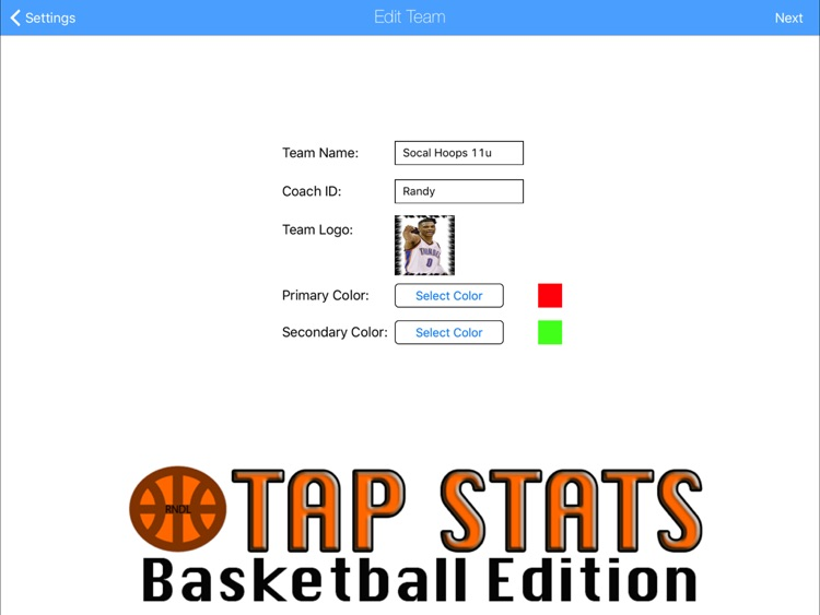 Tap Stats screenshot-4