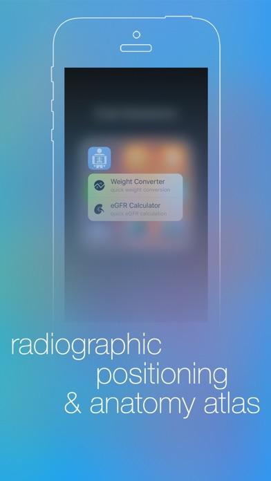 download iRad Xrays apps 2