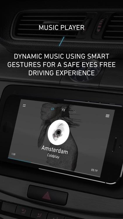 DriveBox HD - Vehicle Infotainment & Navigation