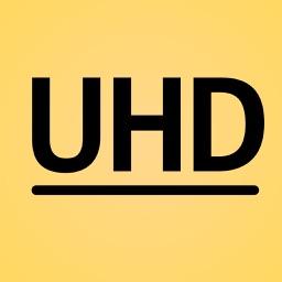 UHD Wallpapers