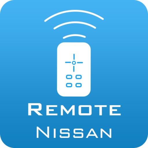 Remote for Nissan (OBD2)