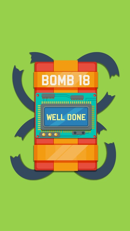 The Bomb! screenshot-3