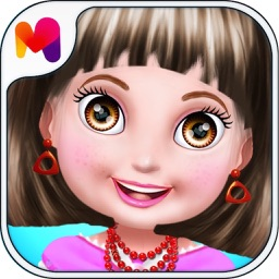 Baby Maria Care & Dress Up - Play, Love and Have Fun with Babies