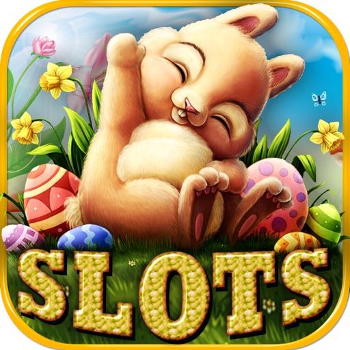 Easter bunny slot machine casino lucky eggs hunt by ortal ben shushan easter bunny slot machine casino lucky eggs hunt thecheapjerseys Images