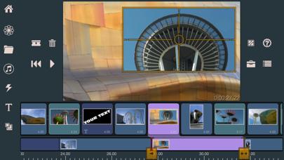 Pinnacle Studio Pro review screenshots