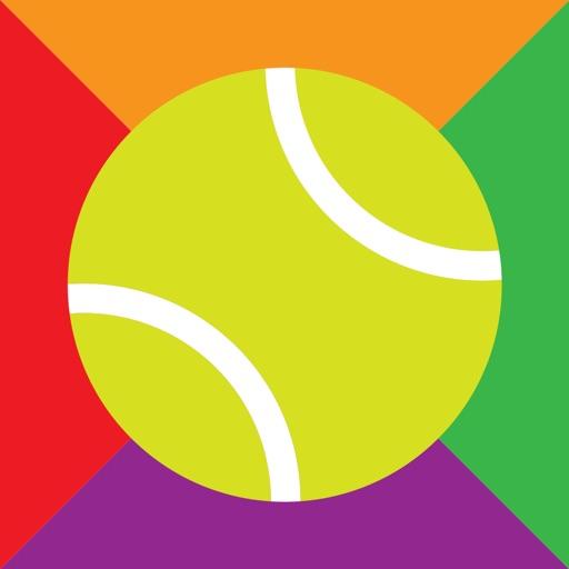 LGBT Tennis Network icon