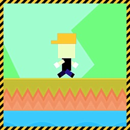 Mr Runner Jump
