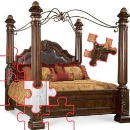 Bedrooms Puzzles