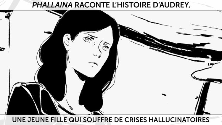 "PHALLAINA : La 1ère ""bande défilée"""