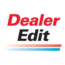 Dealer Edit