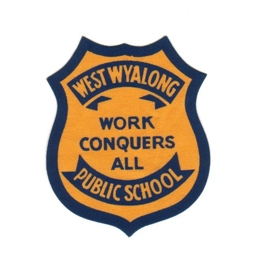 West Wyalong Public School icon