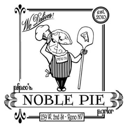 Noble Pie Parlor