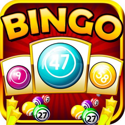 Bingo Future Machine - Free Bingo Casino Game