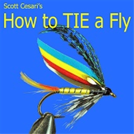 Fly Tying - How to TIE a Fly
