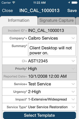 Mobile Reach screenshot 3