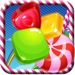 Candy Puzzle Mania Frenzzy - Candy Match 3 Edition