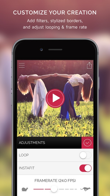 Moments - Create Beautiful Time Lapse & Stop Motion Movies screenshot-3